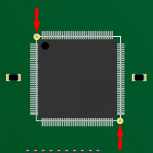 component-fiducial